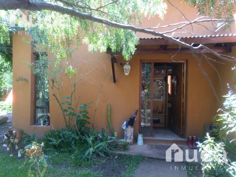 Foto Casa en Alquiler temporario en  Ingeniero Maschwitz,  Escobar  ALQ de VERANO Barrio Abierto Las Chacras | CASA MODERNA Y LUMINOSA con Pileta