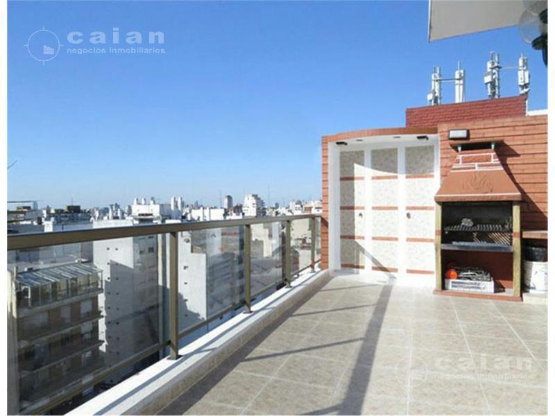 Foto Departamento en Venta en  Caballito ,  Capital Federal  Av. Rivadavia al 4500