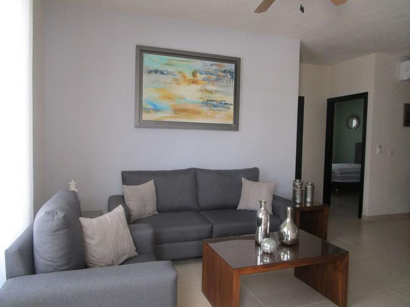 Nuevo Centro Urbano Departamento for Alquiler scene image 8