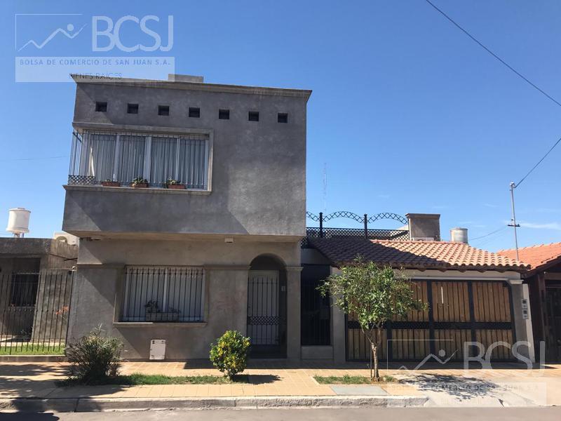 Foto Casa en Venta en  Rawson ,  San Juan  Buenaventura Luna 59 oeste º Atlético