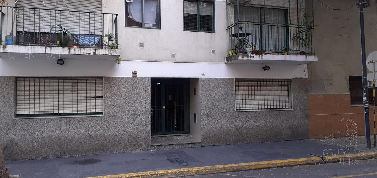 Foto Departamento en Alquiler en  Belgrano ,  Capital Federal  Sucre 1563 2º B