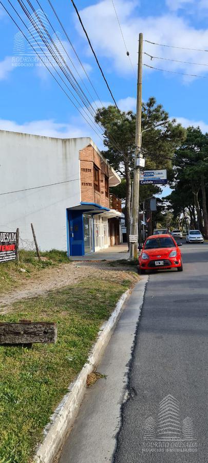 Foto Terreno en Venta en  San Bernardo Del Tuyu ,  Costa Atlantica  Santiago Del Estero 2880