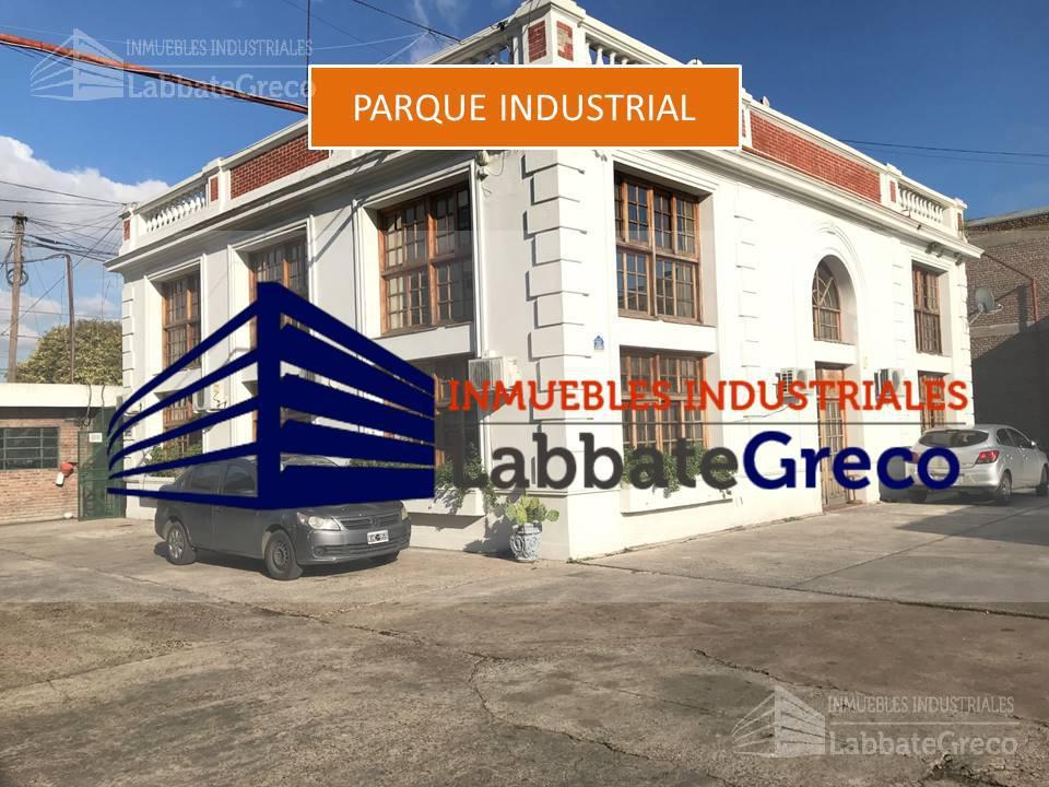 Foto Nave Industrial en Alquiler en  S.Andres,  General San Martin  Diagonal 78- al 1300