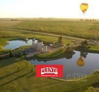 Foto Terreno en Venta en  San Eliseo Golf & Country,  Countries/B.Cerrado  San Eliseo I Con Fondo al Lago y Golf!