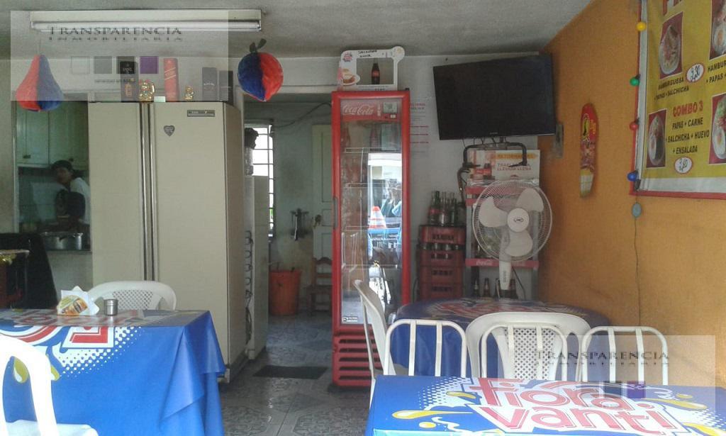 Foto Local en Venta en  Quitumbe,  Quito  Av. Rumichaca con Condor Ñan