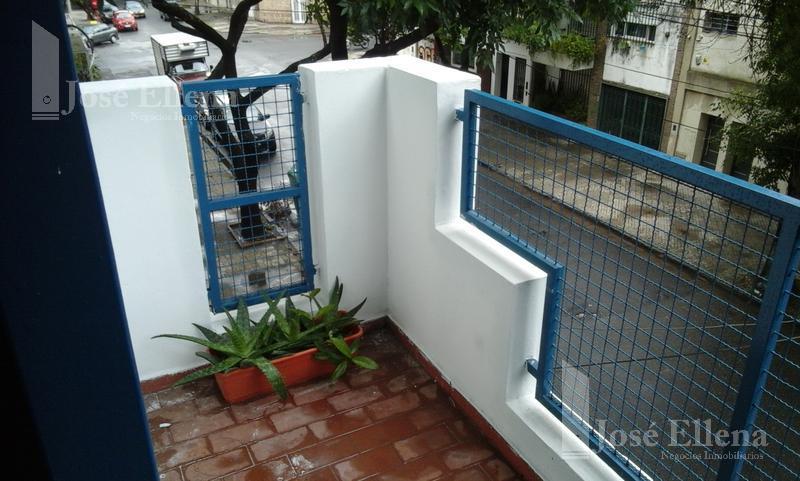 Foto Departamento en Alquiler en  Abasto,  Rosario  Riobamba al 1200