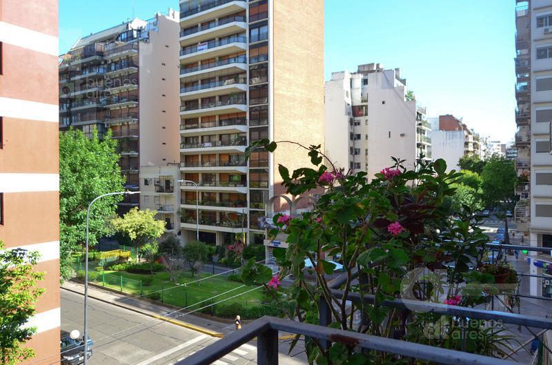 Foto Departamento en Alquiler en  Palermo ,  Capital Federal  Charcas al 3300