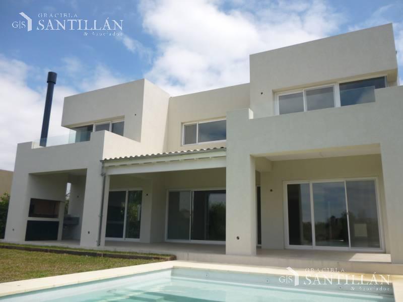 Foto Casa en Alquiler en  Los Castores,  Nordelta  Los Castores al 400