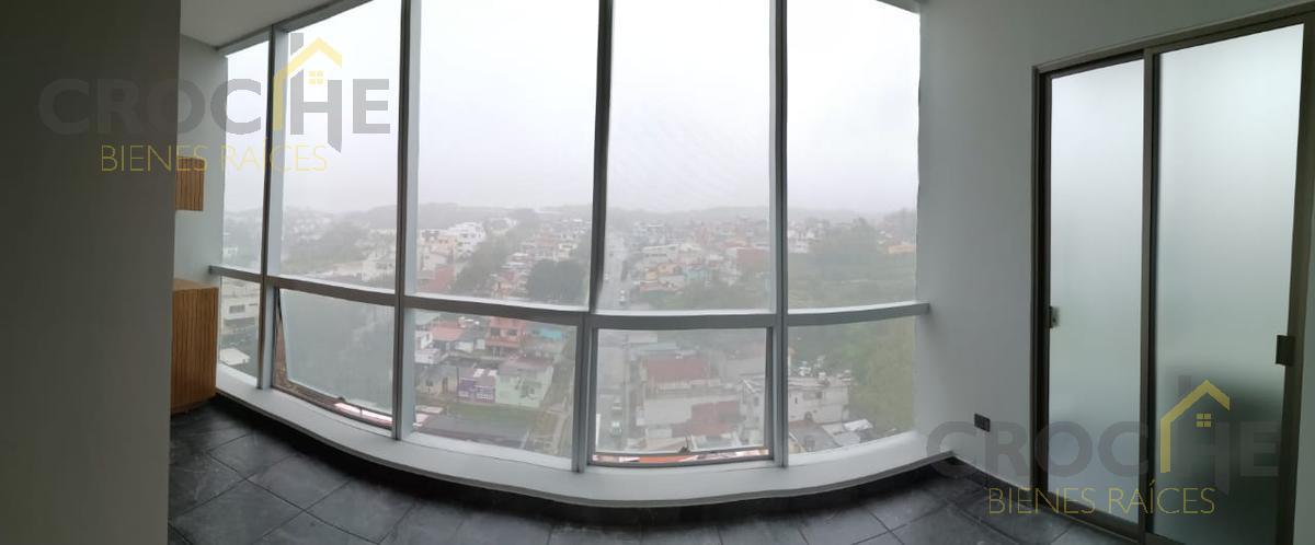 Foto Oficina en Renta en  Pastoresa,  Xalapa  Oficina en renta en Xalapa Veracruz Torre JV piso 9