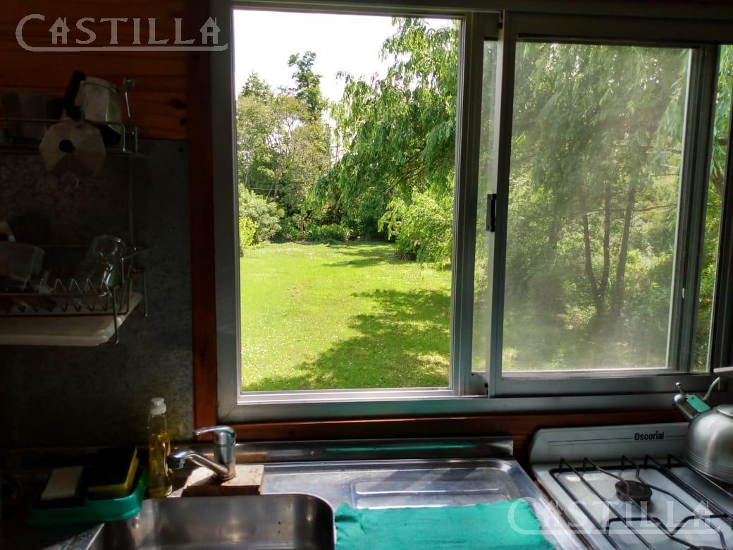 Foto Casa en Venta en  Zona Delta Tigre,  Tigre  Arroyo pajarito al al 100