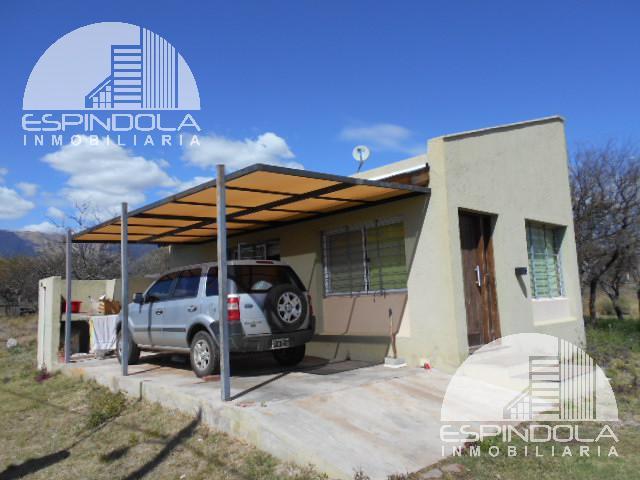 Foto Casa en Venta en  Ruta Provincial 1,  Merlo  Ruta 1