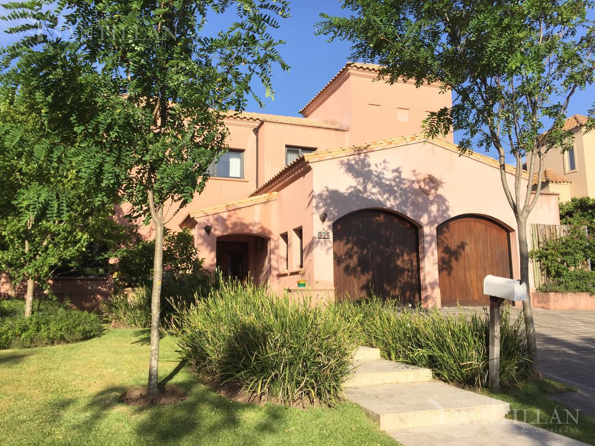 Foto Casa en Venta en  Los Castores,  Nordelta  LOS CASTORES al 500