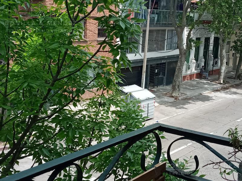 Foto Apartamento en Venta en  Tres Cruces ,  Montevideo  Hocquart al 2100