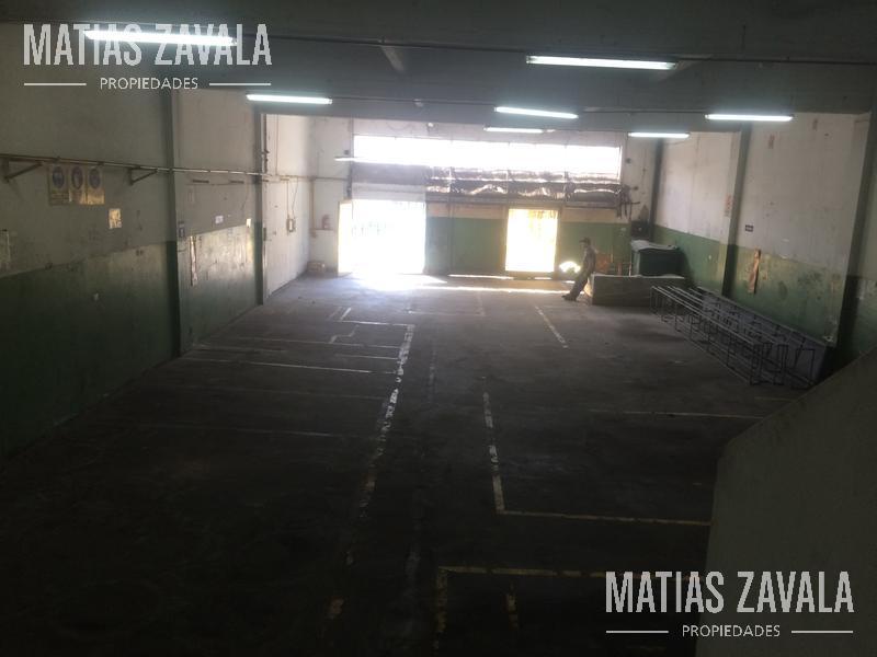 Foto Depósito en Alquiler en  Barracas ,  Capital Federal  Benito Q. Martin al 1100
