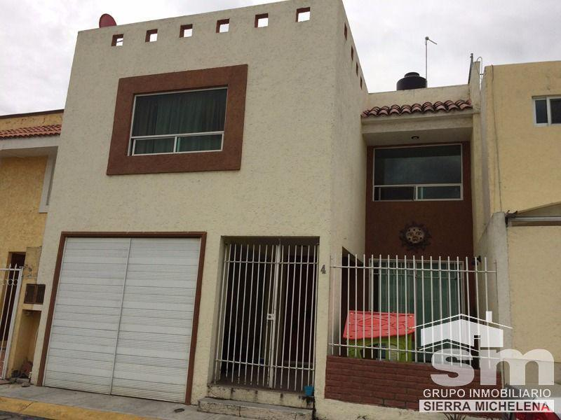 Foto Casa en Venta    en  Fraccionamiento Fuentes del Molino,  Cuautlancingo  Casa en venta o renta Cuautlancingo