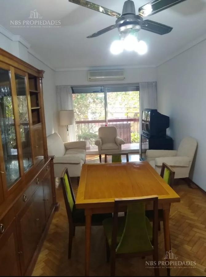 Foto Departamento en Venta en  Villa del Parque ,  Capital Federal  Condarco al 3100