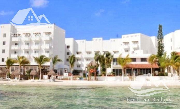 Foto Hotel en Venta en  Zona Hotelera,  Cancún  Hotel en venta en Cancún/Zona Hotelera
