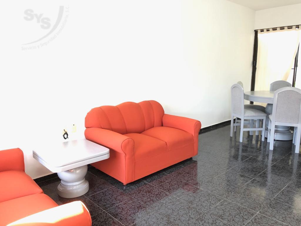 Foto Departamento en Renta en  Costa Verde,  Boca del Río  Departamento amueblado en renta en Costa Verde. BOCA DEL RÍO