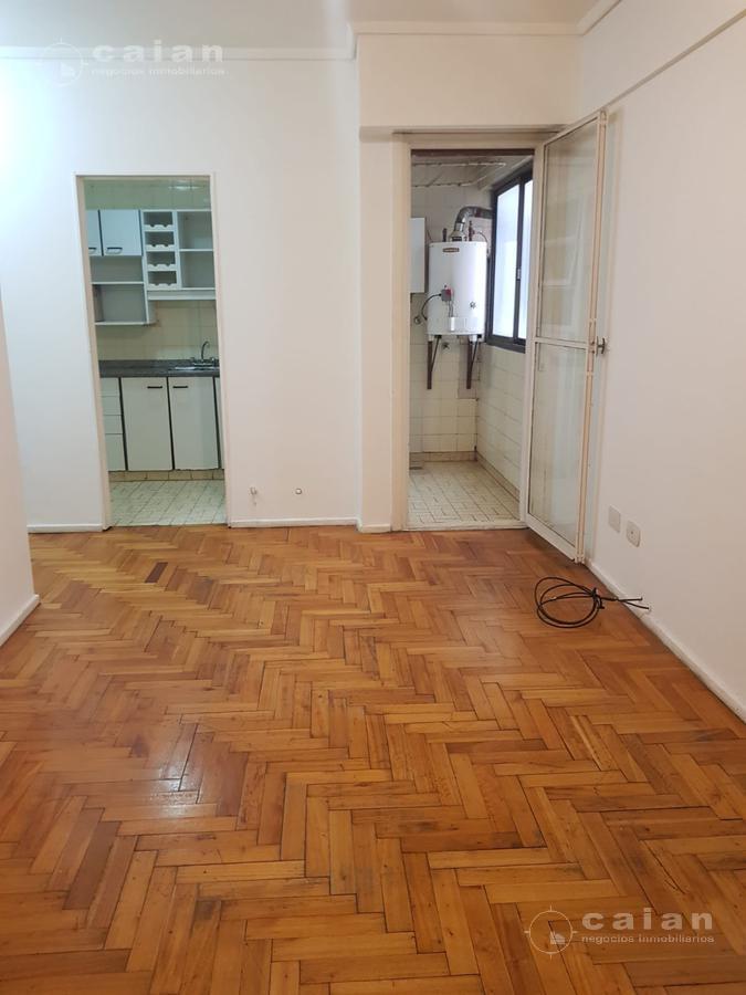 Foto Departamento en Alquiler en  Caballito ,  Capital Federal  san juan al 4300
