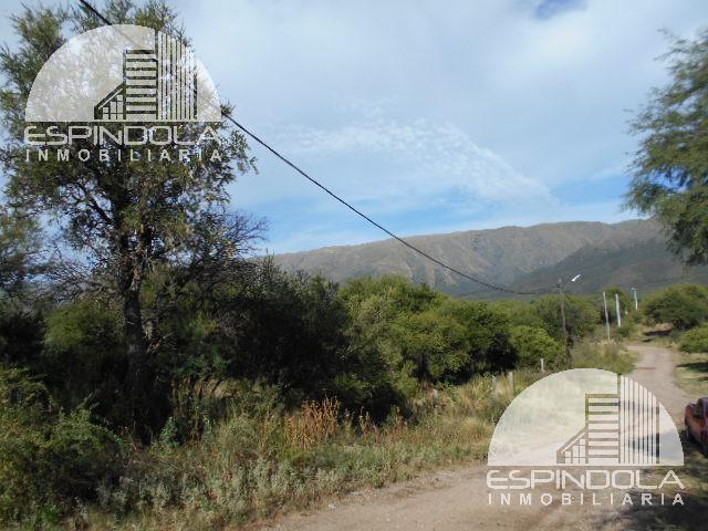 Foto Terreno en Venta en  Los Molles,  Junin  Ruta 1 km 8