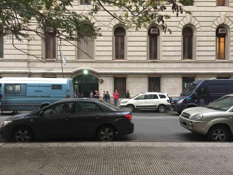 Foto Oficina en Alquiler en  Tribunales,  Centro (Capital Federal)  LAVALLE 1320