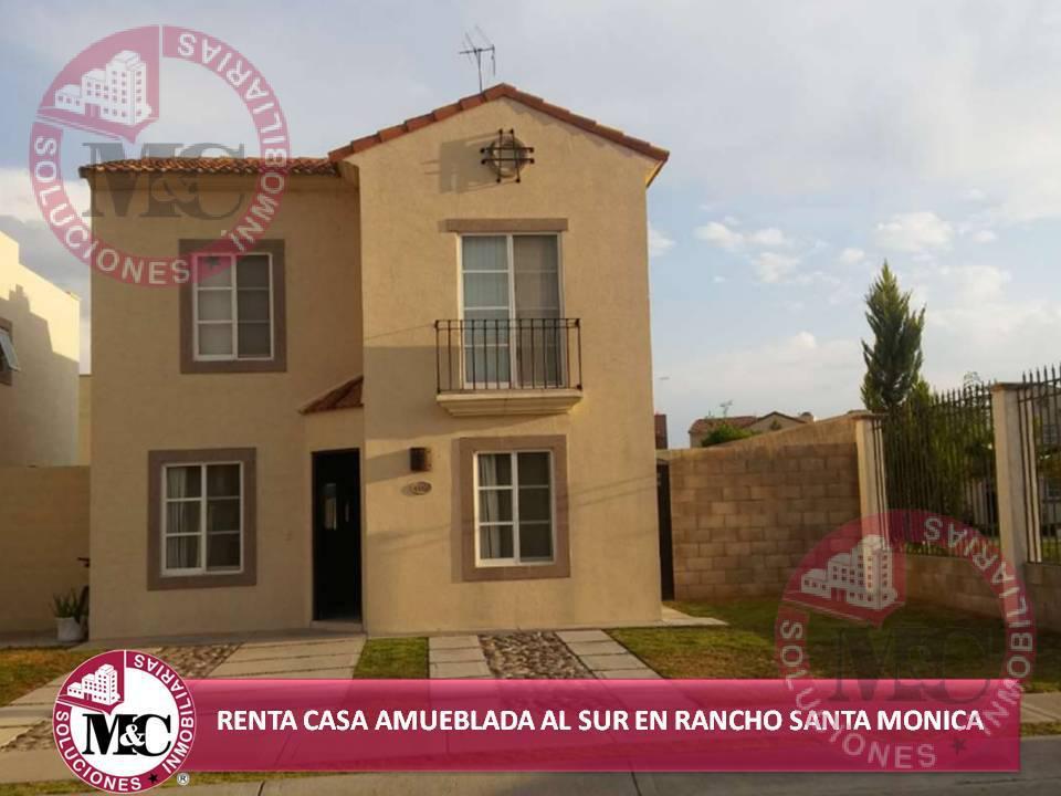 M&C SOLUCIONES INMOBILIARIAS S.C. - Casas