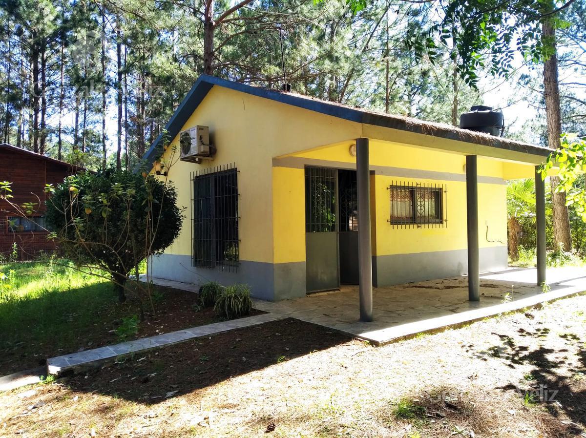 Foto Casa en Venta en  Zagarzazu,  Carmelo  Balneario Zagarzazu - Calle Sirena