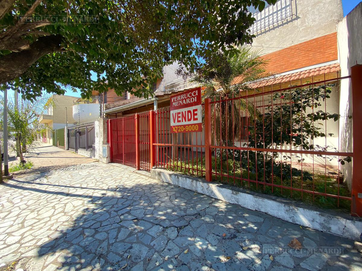 Foto Casa en Venta en  Chilavert,  Villa Ballester  Diag, Saenz peña al 3500