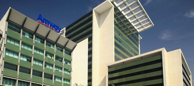 Foto Oficina en Renta en  Santa María,  Monterrey  Oficinas de lujo en  la Colonia Santa Maria. Zona San Jeronimo