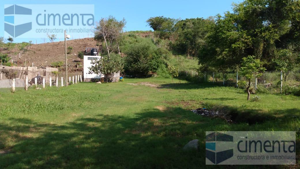 Foto Terreno en Venta en  Villa de Alvarez ,  Colima  LOTE CAMPESTRE EN JOYITAS