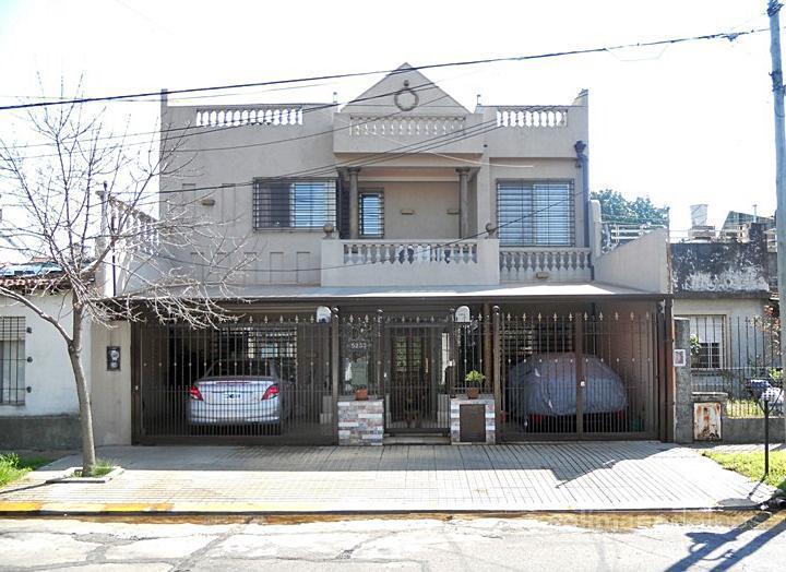 Foto Casa en Venta en  Carapachay,  Vicente López  Francisco Borges al 5200