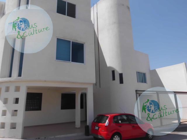 Foto Oficina en Renta en  Fraccionamiento Milenio,  Querétaro   RENTA OFICINA EN  MILENIO III QUERETARO 90m2