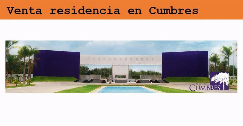 Foto Casa en Venta en  Residencial Cumbres,  Cancún  RESIDENCIA EN CUMBRES