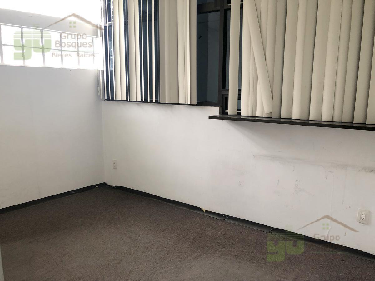 Foto Oficina en Renta en  Lomas de Tecamachalco,  Naucalpan de Juárez  OFICINA EN RENTA CON 2 CUBICUOS EN TECAMACHALCO.