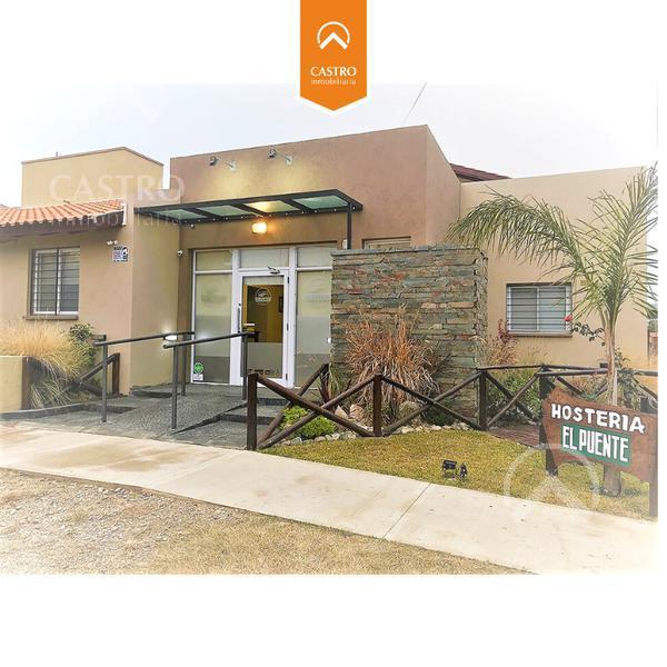 Foto Hotel en Venta en  Merlo,  Junin  Hosteria El Puente