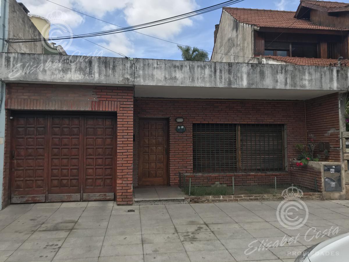 Foto Casa en Venta en  Remedios De Escalada,  Lanus  Cordero 60