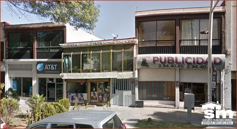 Foto Terreno en Venta en  Zona Esmeralda,  Puebla  Propiedad en venta Av Juarez