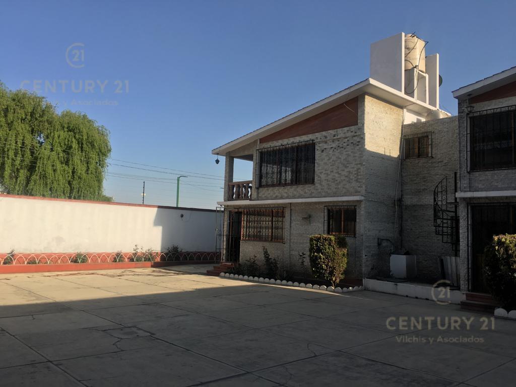 Foto Casa en Venta en  Bohuantitla,  Mexicaltzingo    Magnifica OPORTUNIDAD !!! Terreno con Casa Habitación en Mexicaltzingo