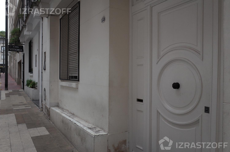 Departamento-Venta-Recoleta-Francisco de Vittoria al 2300