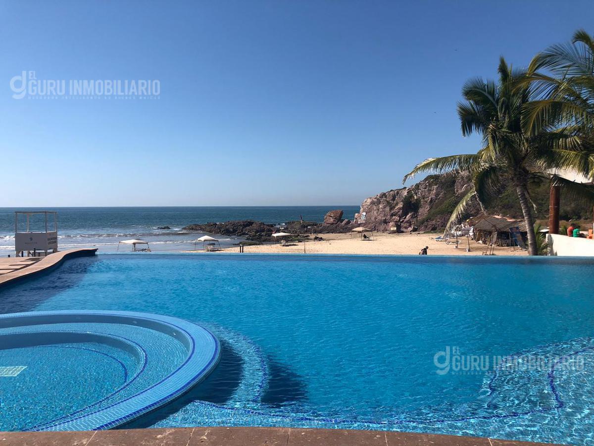 Foto Casa en Venta en  Fraccionamiento Sábalo Cerritos,  Mazatlán  Residencia con acceso a Playa Coto Privado Mazatlan