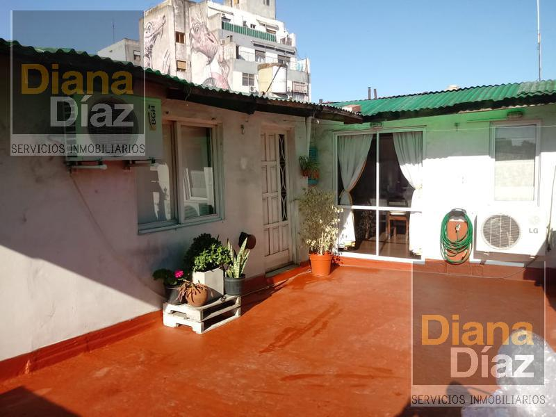 Foto PH en Venta en  Villa Crespo ,  Capital Federal  Cordoba al 4700