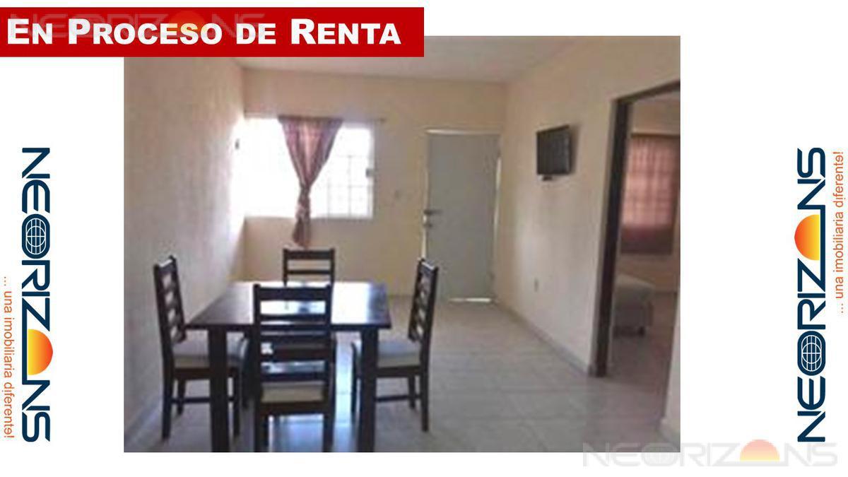 Foto Departamento en Renta en  Santo Niño,  Tampico  Renta de Departamento Amueblado en Col. Santo Niño, Tampico Tamps.