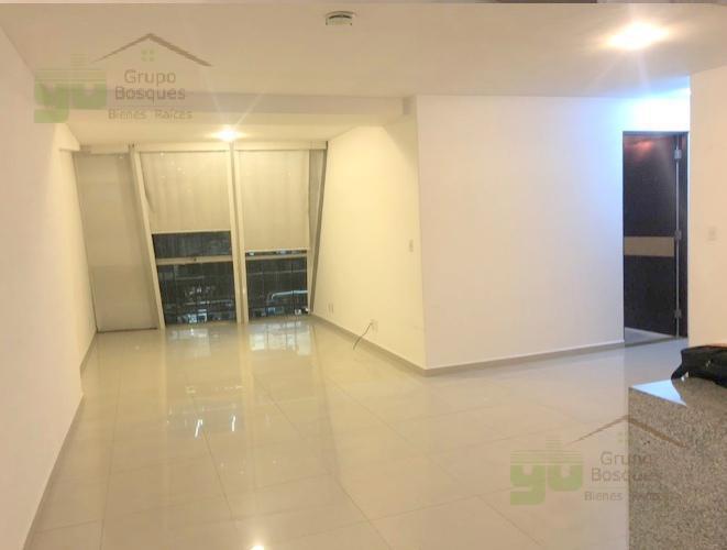 Foto Departamento en Renta en  Reforma Social,  Miguel Hidalgo  Edificio Alure