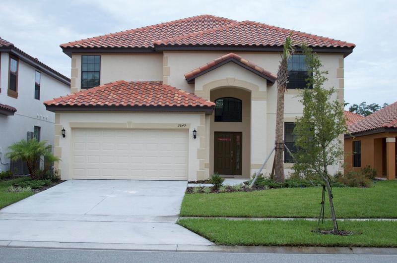 Foto Casa en Venta en  Kissimmee,  Osceola  Veranda Palms Queen 137