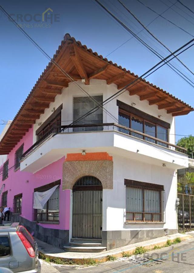 Foto Local en Renta en  Xalapa Enríquez Centro,  Xalapa  Edificio en renta en Xalapa Veracruz colonia centro , incluye mini departamento en planta alta