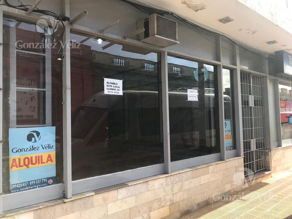 Foto Local en Alquiler en  Carmelo ,  Colonia  Uruguay casi Isidoro Rodriguez
