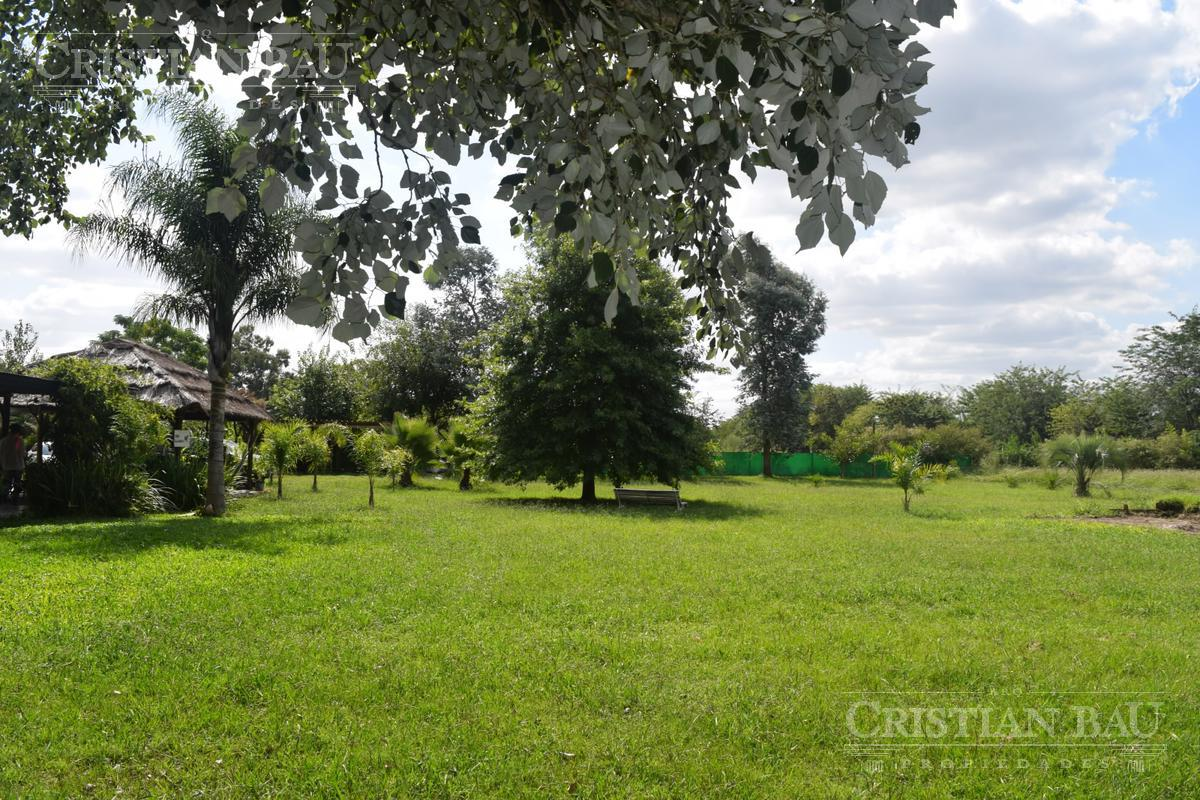Foto Quinta en Venta en  Pavon,  Exaltacion De La Cruz  Pavón, Capilla del Señor