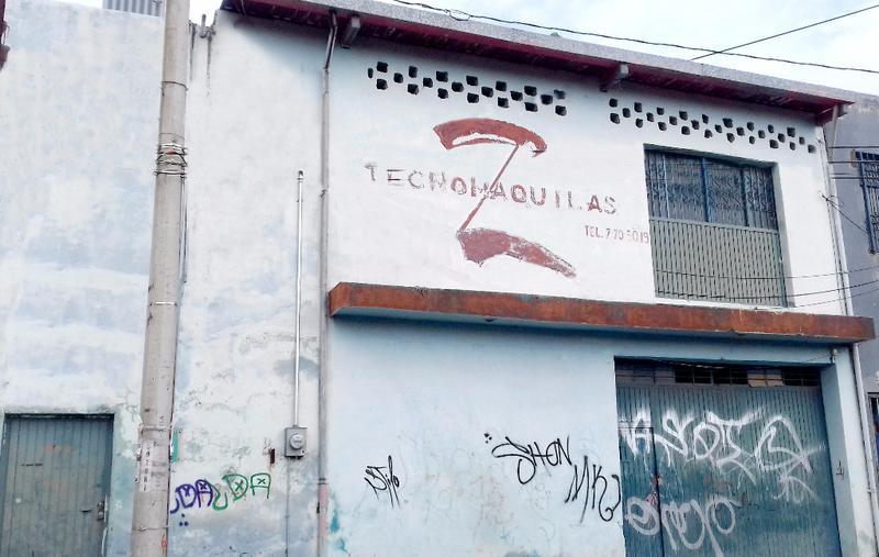 APARTADA! Bodega Industrial en venta col. Centro