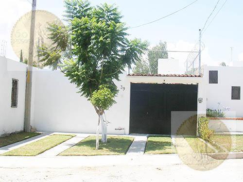 Foto Casa en Renta en  Tequisquiapan ,  Querétaro  Santa María del Camino