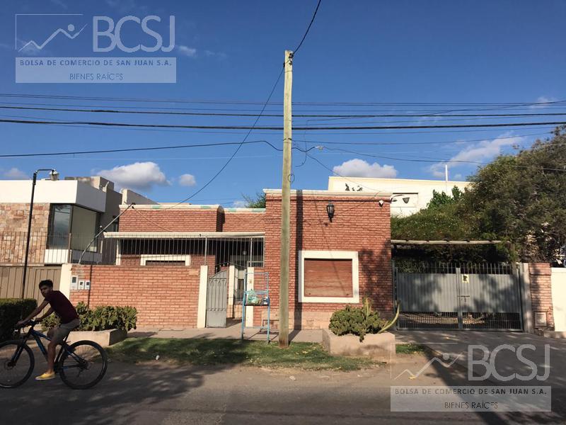 Foto Casa en Venta en  Capital ,  San Juan  San Miguel Nº al 900